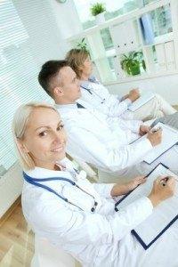 Ultrasound Employment Data