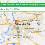 Accredited Ultrasound Technician Schools in Tennessee