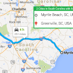 Accredited Sonography Schools in South Carolina