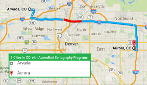 Find Accredited Ultrasound Tech Schools in Colorado