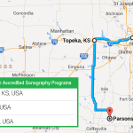 Best Accredited Ultrasound Technician Schools in Kansas