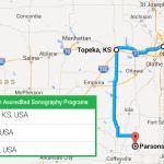 Best Accredited Ultrasound Technician Schools in Kansas