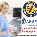 Step 6: Become a Certified Sonographer