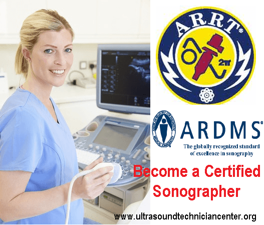 step 6: types of ultrasound technician certification - get certified, Human Body