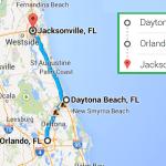Accredited Ultrasound Technician Schools in Jacksonville, Florida