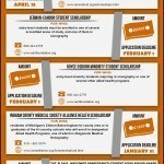Best 5 Scholarships for Sonography Students (Infographic)