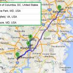 Search Accredited Ultrasound Technician Schools in Washington D.C.
