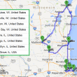 7 cities near to Milwaukee Wisconsin with accredited sonography schools in 2014