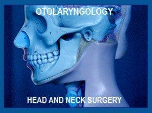 Otolaryngologists-head and neck surgeons