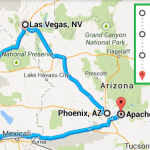 3 cities near Apache Junction AZ with accredited ultrasound technician schools in 2014