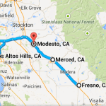 5 Accredited Ultrasound Technician Schools in Modesto, California and Nearby