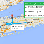 3 cities with ultrasound technician schools in Long Island NY