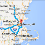 5 cities near Boston MA with accredited ultrasound technician schools in 2014
