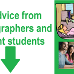Advice for Sonography Students