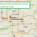 Accredited Sonography Schools in Arizona in 2015