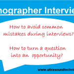 How Diagnostic Medical Sonographer Can Ruin Interviews