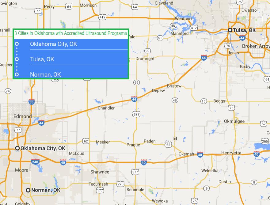 Accredited Ultrasound Technician Schools In Oklahoma Ultrasound