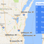 Accredited Ultrasound Technician Schools in Wisconsin
