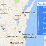 Accredited Ultrasound Technician Schools in Wisconsin