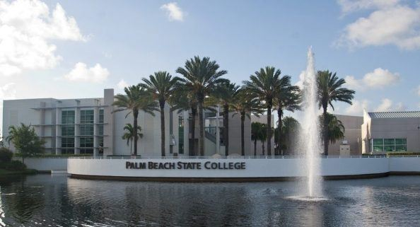 Ultrasound certificate and degree programs offered by Palm Beach State College