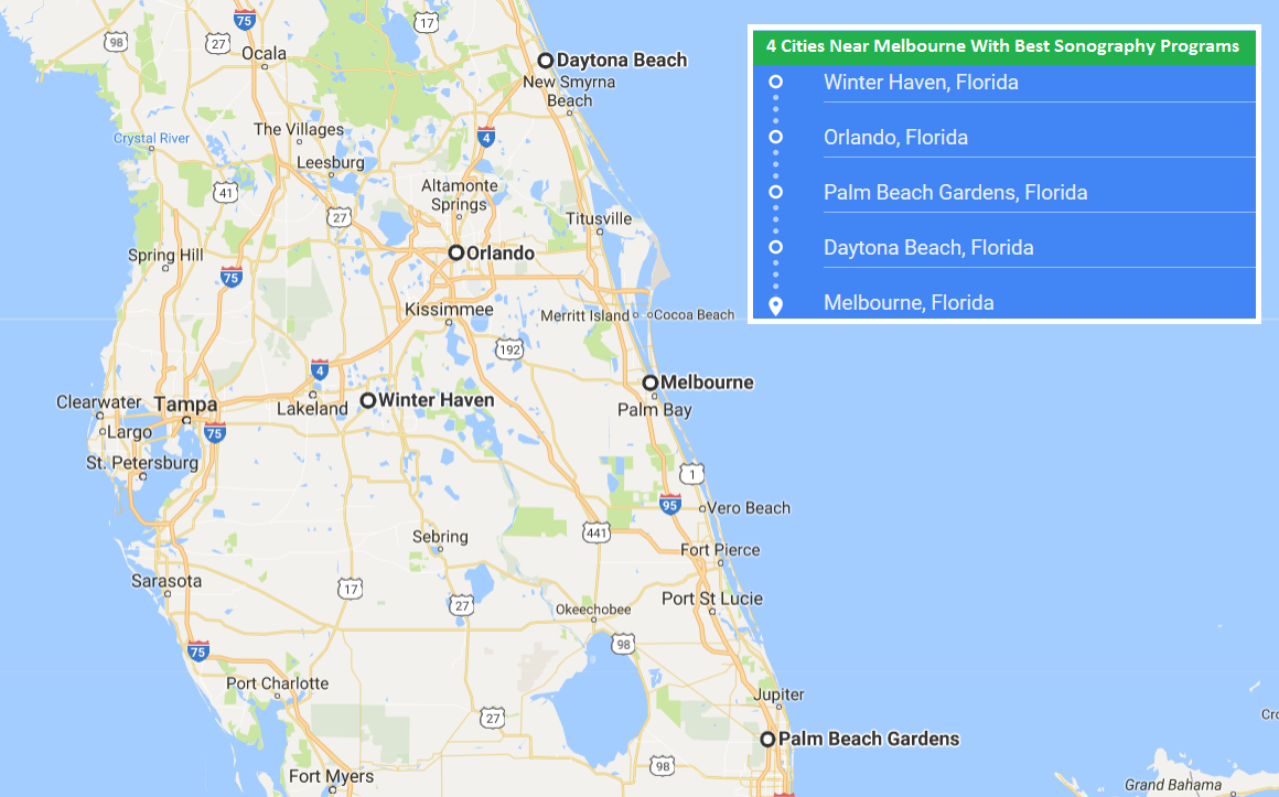 university of north alabama campus map with Accredited Diagnostic Medical Sonography Schools In Melbourne Florida on Midtown Miami likewise Sea turtle sneaks up on diver further University Of Georgia Athens Special Collections Library as well Printablemaps likewise College University Michigan.