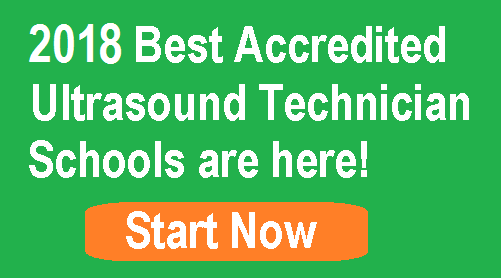 Find Your Accredited Sonography School By State