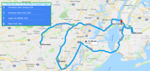 accredited ultrasound programs near New York City in 2018